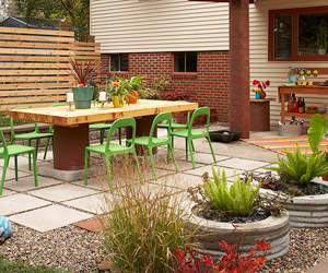 patio designs perth